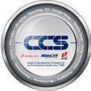 CCS-hjul